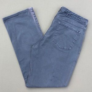 Bonobos Straight Fit Travel Jeans w/Stretch
